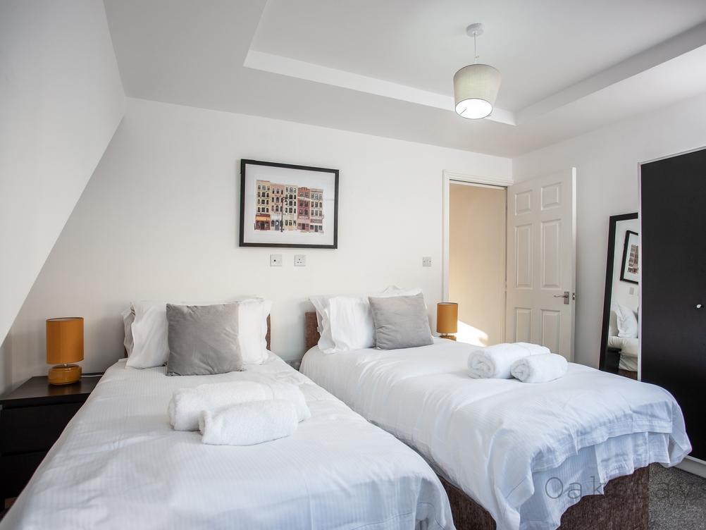 Apartment, Westgate Road