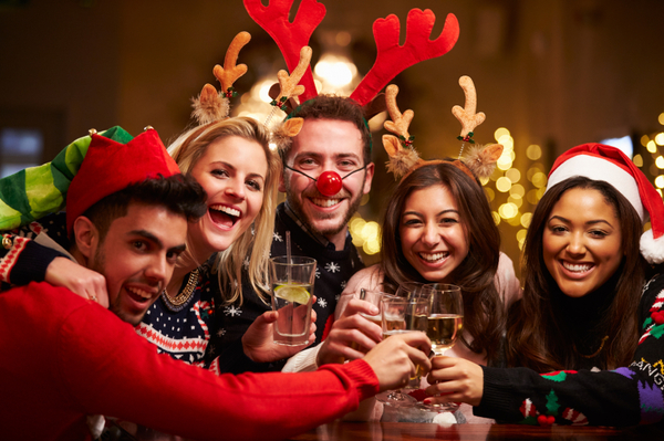 3 tips to avoid a hangover this Christmas