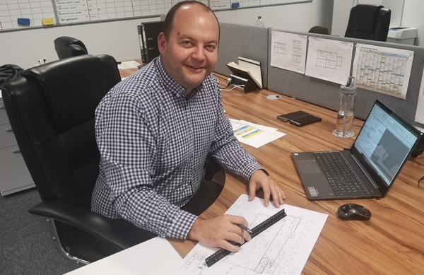 Miller Knight appoint new Commercial Manager