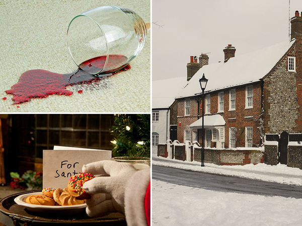4 things tenants should watch out for at Christmas