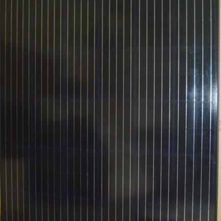 750W Solar Panel Kit