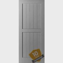 WKV3 Rail Barn Door