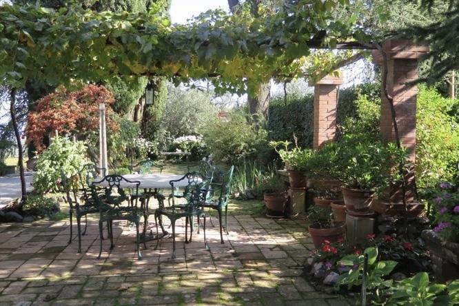 Private Roman Villa