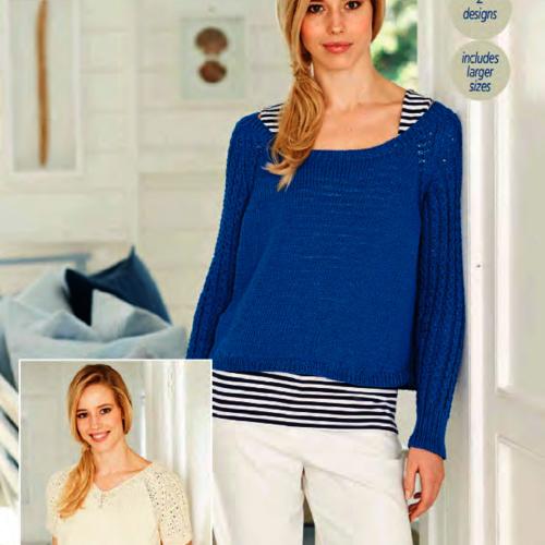 9375 Classique Cotton Pattern