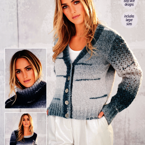 9562 Cosy Chunky Pattern