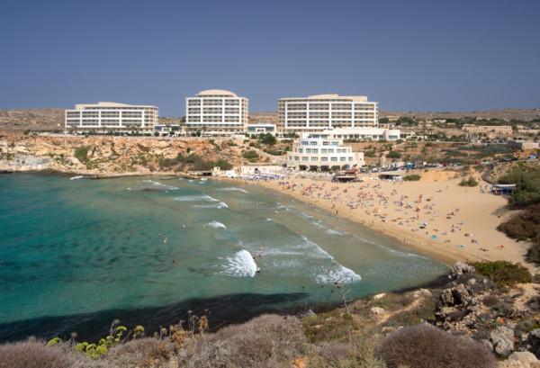 Azure Resorts Claims