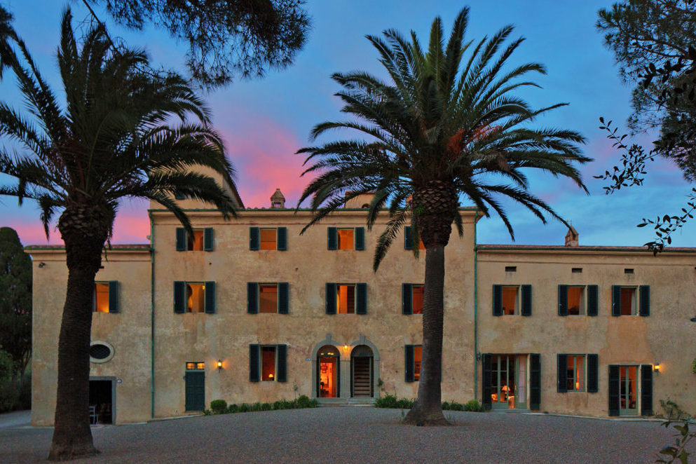 Luxury Villas to rent around Italy