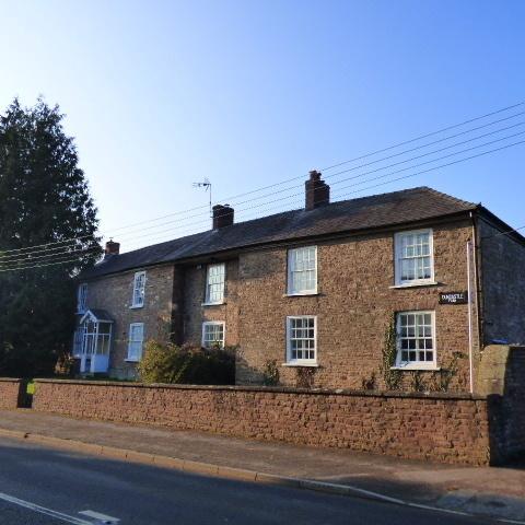 3 The Cider Press, Duncastle Farm, Main road, Alvington, Gloucestershire, GL15 6AT