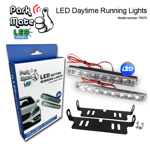 LED Daytime Running Lights PM75