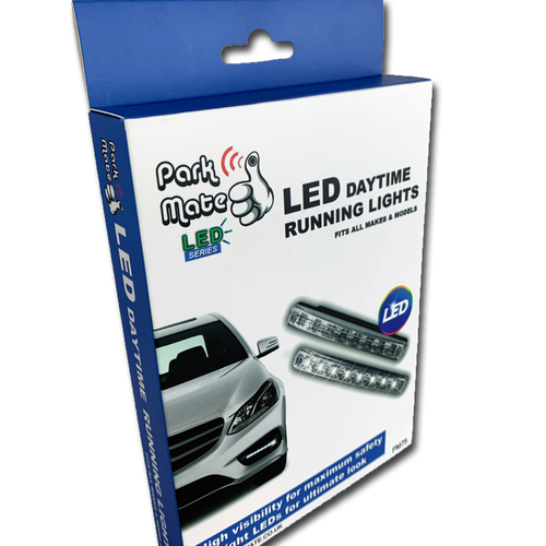 LED Daytime Running Lights PM75