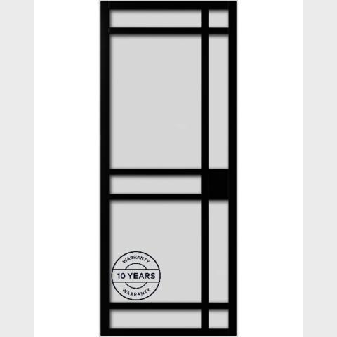 CS8 Door