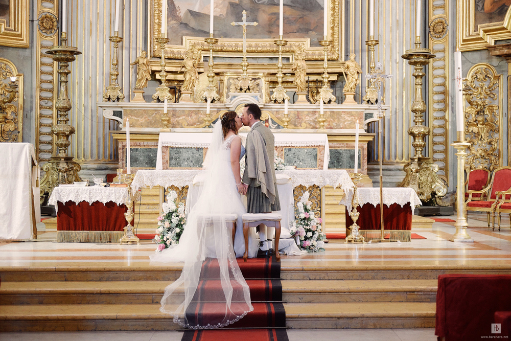 Wedding Ceremonies in Rome