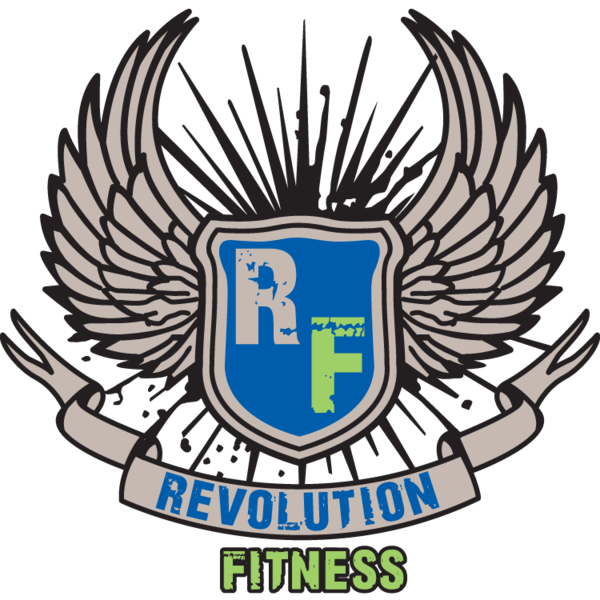 Revolution Fitness | Personal Trainers Newtownabbey | Keep Fit Newtownabbey | Gym in Newtownabbey