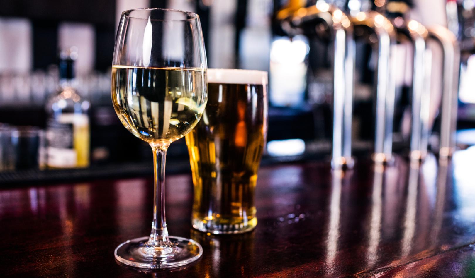 Pub Restuarant in Ludlow - B&B in Ludlow - Rooms & Accommodation in Ludlow