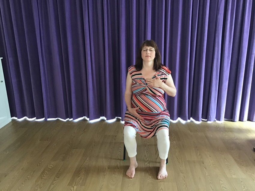 Pregnancy YogaPilates