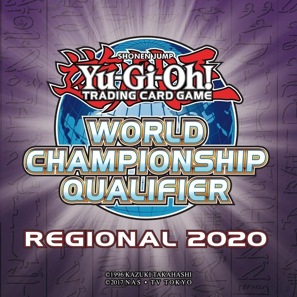 Yu-Gi_oh! Regional Tickets