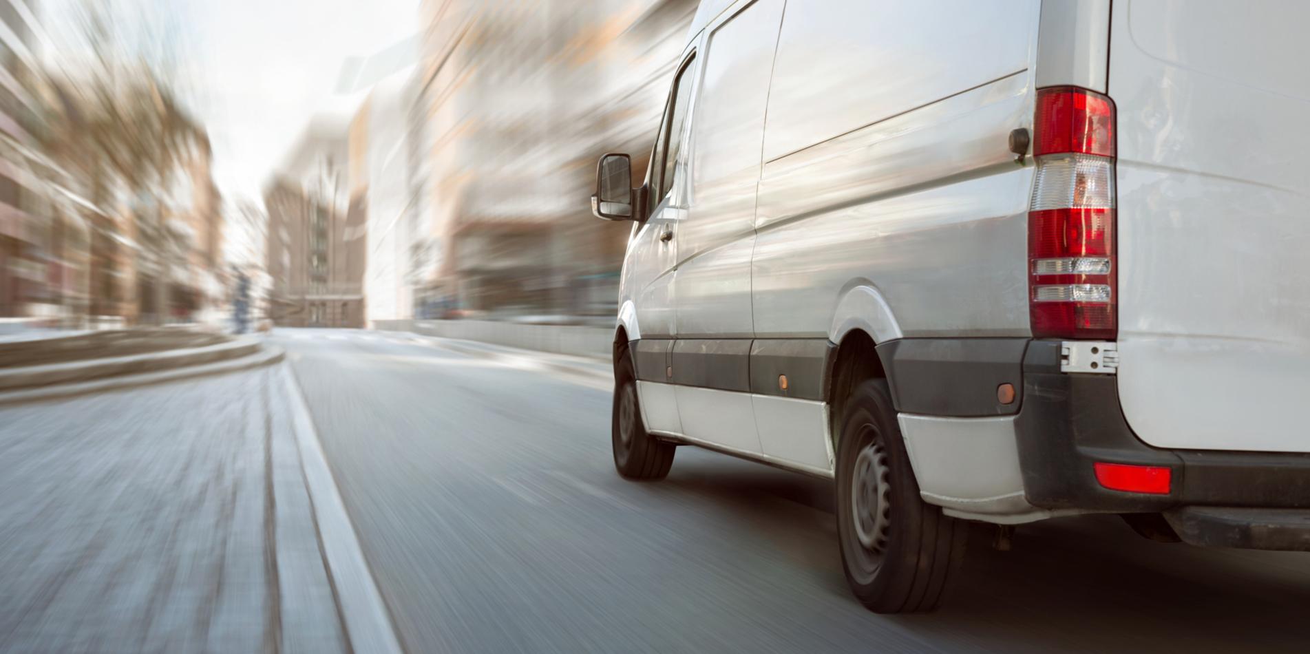 Timed deliveries UK, Timed delivery sussex