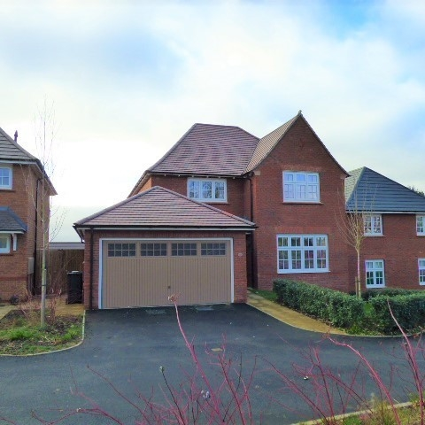 20 Archers Hall Place, Lydney, Gloucestershire, GL15 5FE