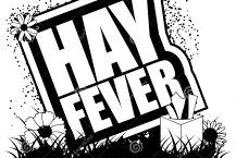 Hayfever medication