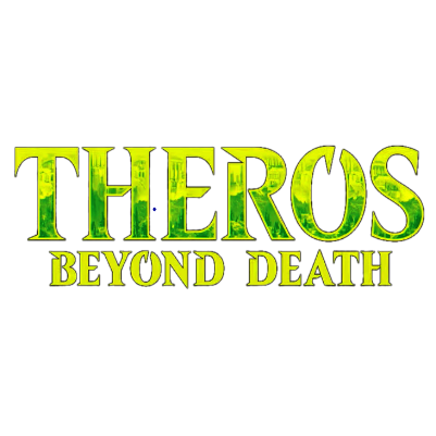 Magic: The Gathering Pre-Release Theros Beyond Death 18th January 12pm