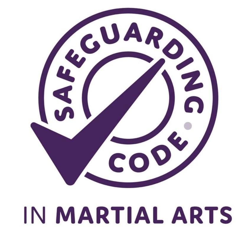 Safeguarding Code in Martial Arts - Sevenoaks