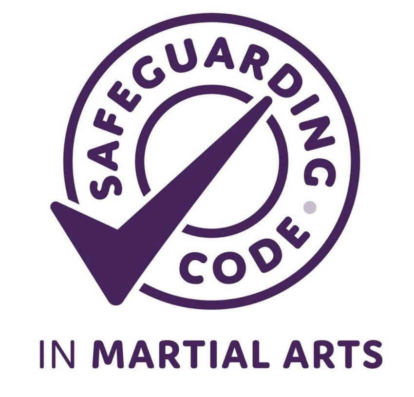 Safeguarding Code in Martial Arts - Tonbridge and Malling - Kingshill