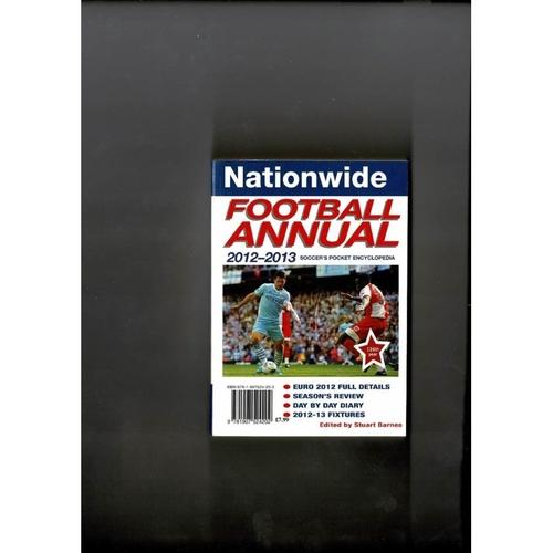 Nationwide Football Annual