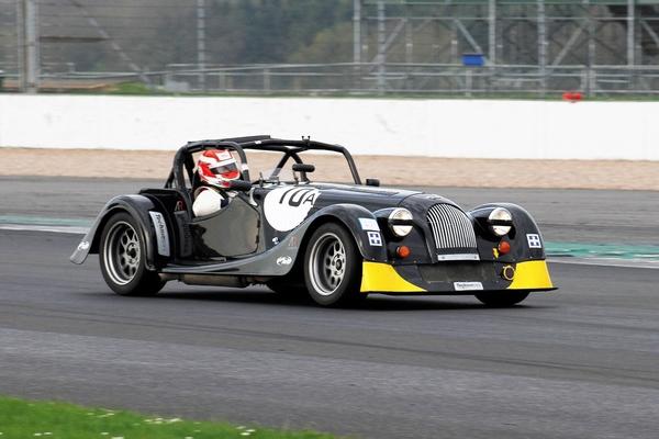Aero Racing Morgan Challenge Update