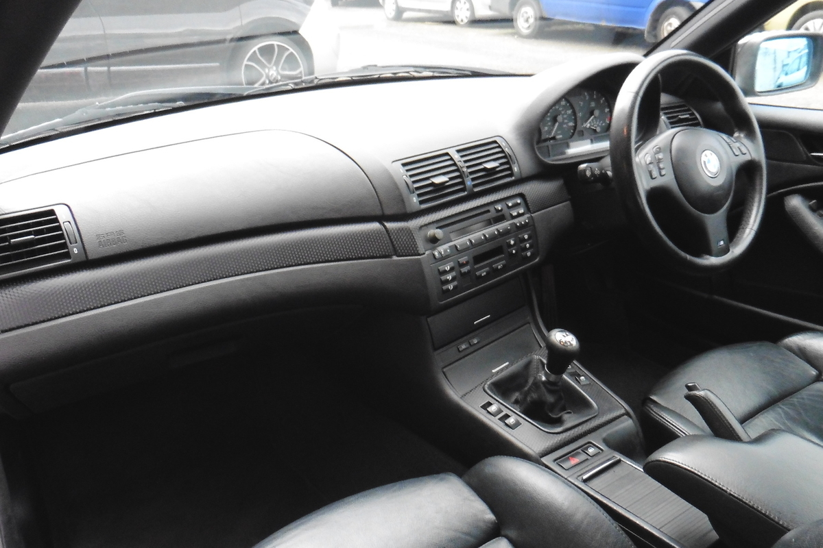 BMW 318Ci Sport 2dr - Full Leather Interior! 18in Alloy Wheels!