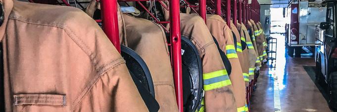Fire Service Liaison