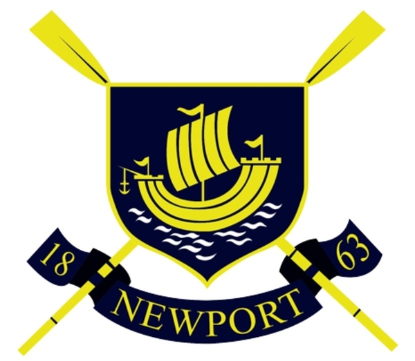 🛶SPONSORING NEWPORT ROWING CLUB 🛶