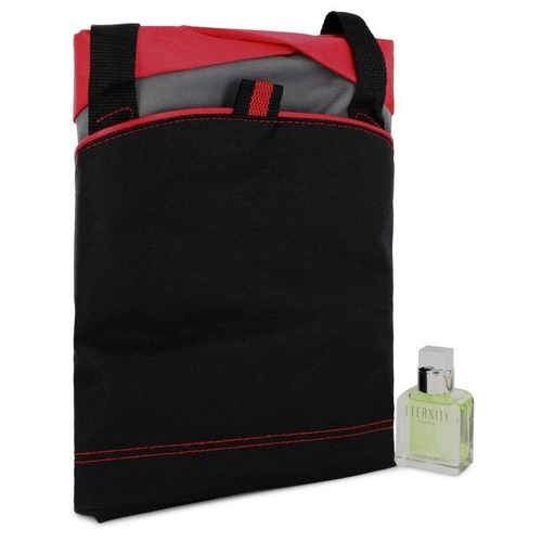 Eternity Men Duffel Bag Set By Calvin Klein