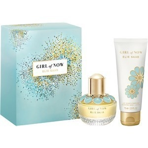Girl Of Now Gift Set By Elie Saab