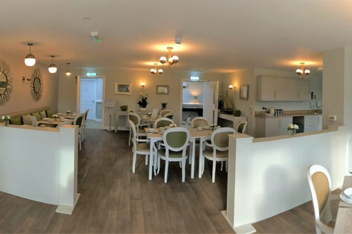 Wilford View Care Home in Nottingham with residential, dementia & nursing care