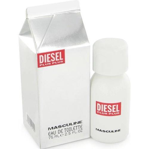 Diesel Plus Plus Masuline