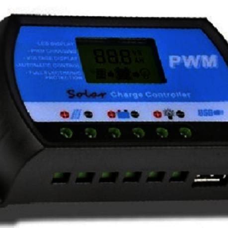 200W Semi Flexible Solar Panel Kit