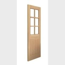 ST9 Door
