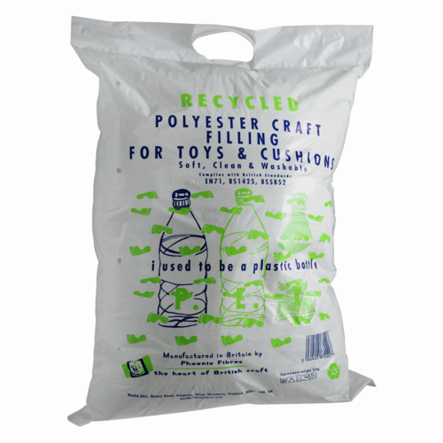 Recycled Toy Filling 250g