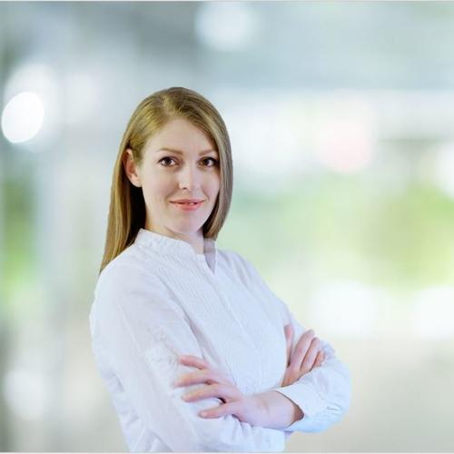 Denitsa Petkova