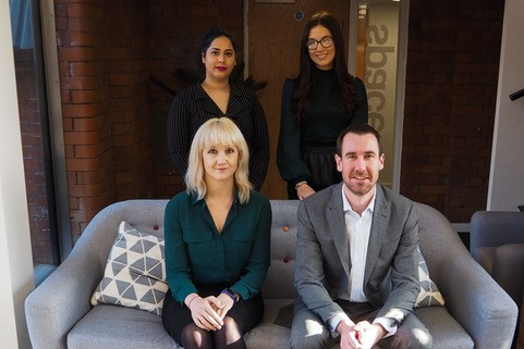 Greenaway Scott strengthens Real Estate team