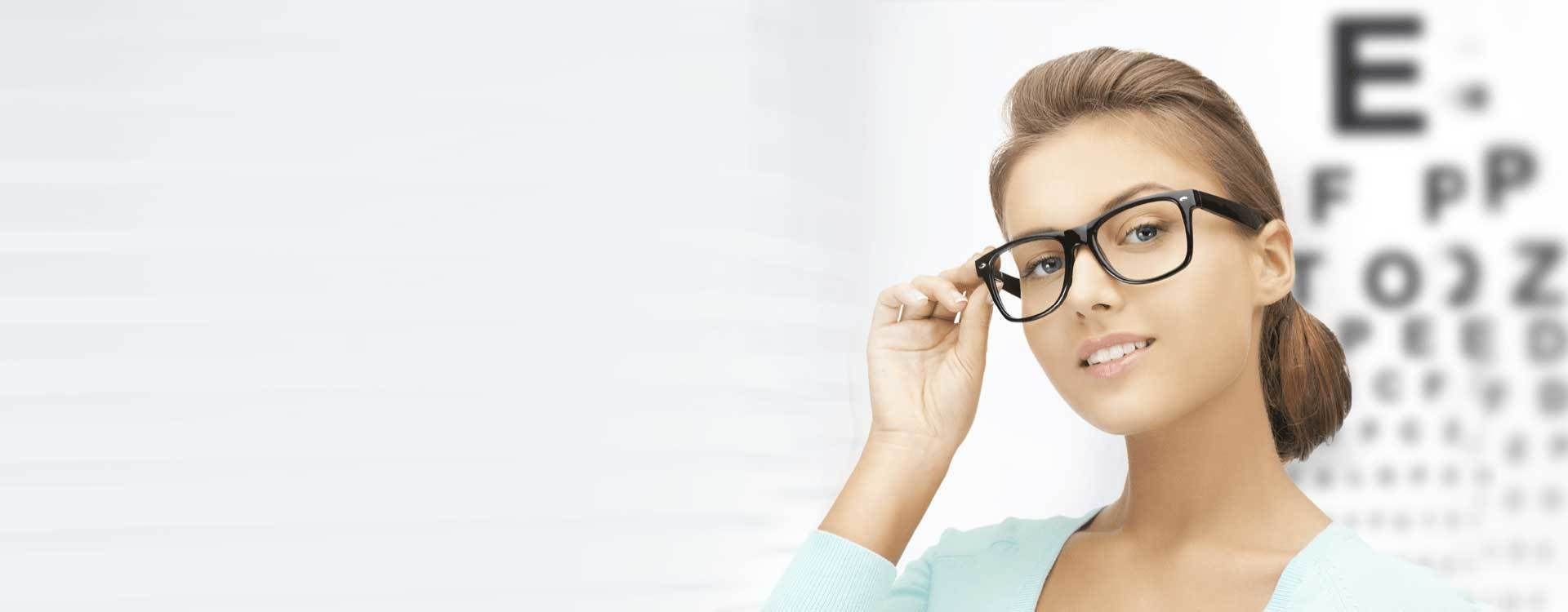 Opticians Weybridge