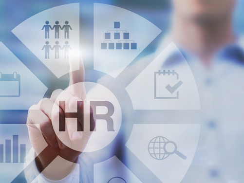 Hr Processes, Communications And Business transition
