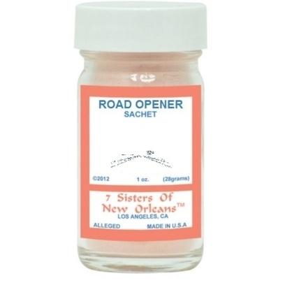 Road Opener Powder