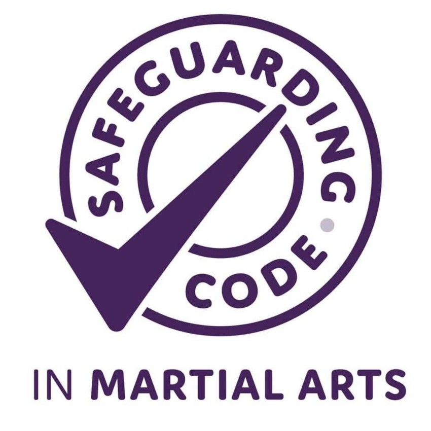 Safeguarding Code in Martial Arts - Caterham & Coulsdon