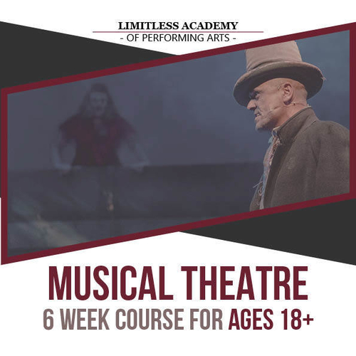 Adults Courses: Musical Theatre