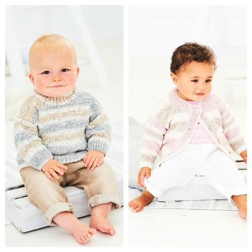 Baby/Child Patterns