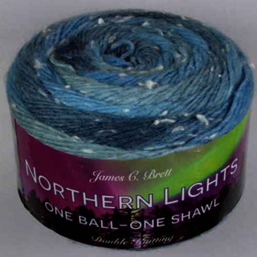 Northern Lights DK