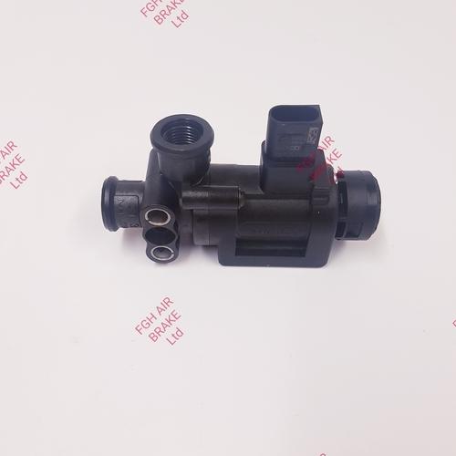 4721729010 3/2 Solenoid valve. A0009975212. 0009975212