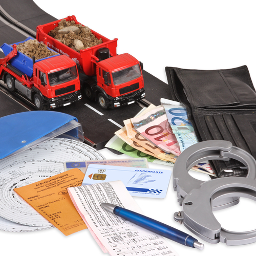 Transport Managers CPC Training - £989 all inclusive