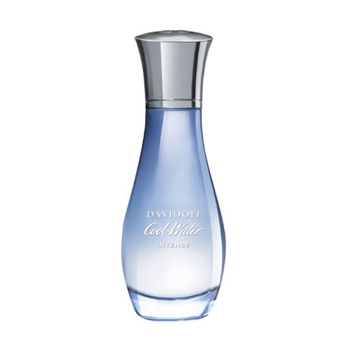 Cool Water Intense 100ml (Tester) For Her By Davidoff